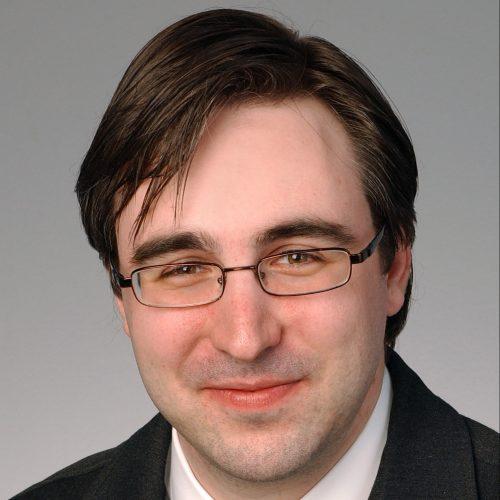 Frédéric Bernier, MD