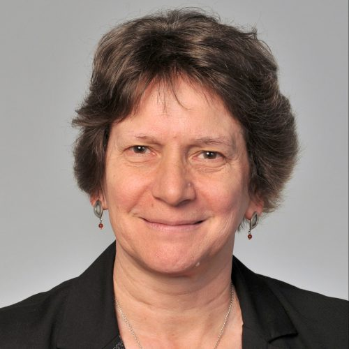 Martine Chamberland, MD PhD