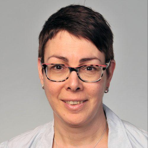 Ann Graillon, MD