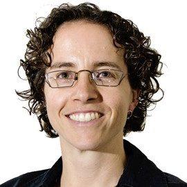 Geneviève Gauthier, PhD
