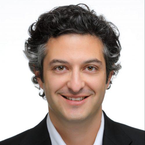 Stuart Lubarsky, MD MHPE