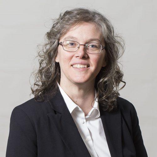 Josée Lamoureux, PhD MBA PMP