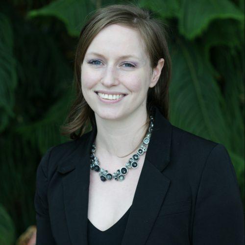 Meghan McConnell, PhD