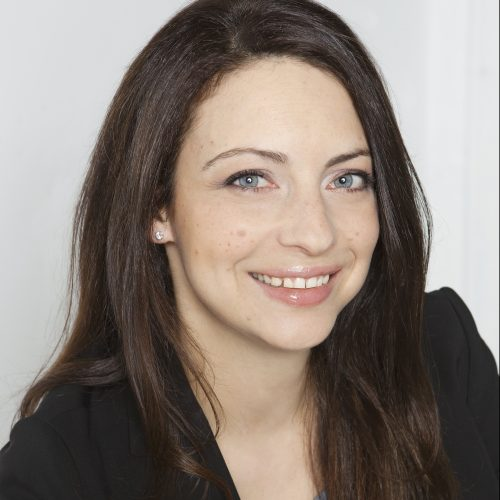 Élisabeth Boileau, MD, MSc